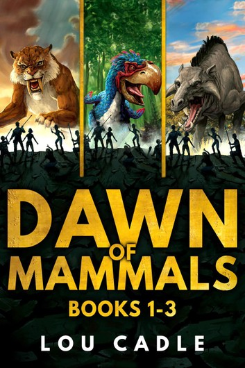 a-dawn-of-mammals-collection