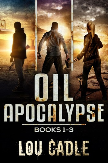 oil-apocalypse-collection