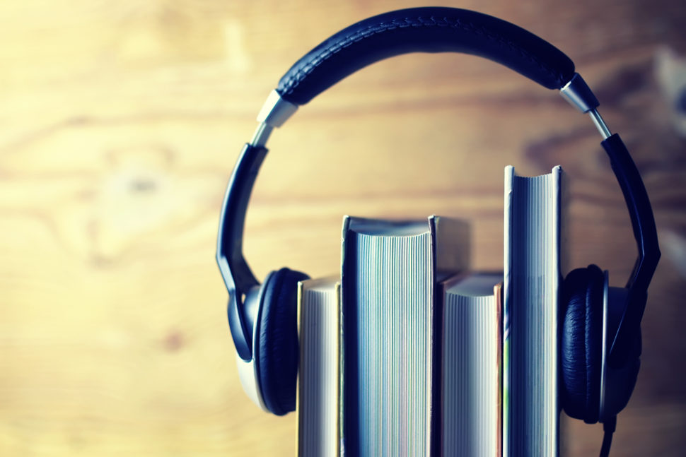 Audiobooks-