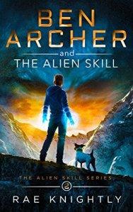 alien skill