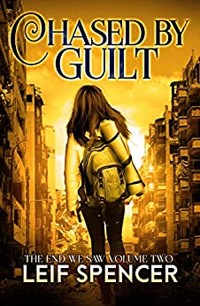 chased by guilt