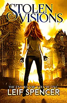 stolen visions