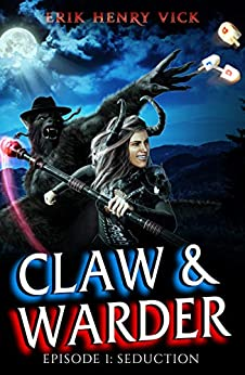 claw and warder 1