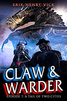 claw and warder tail