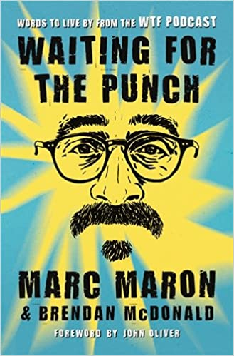 maron waiting for punch